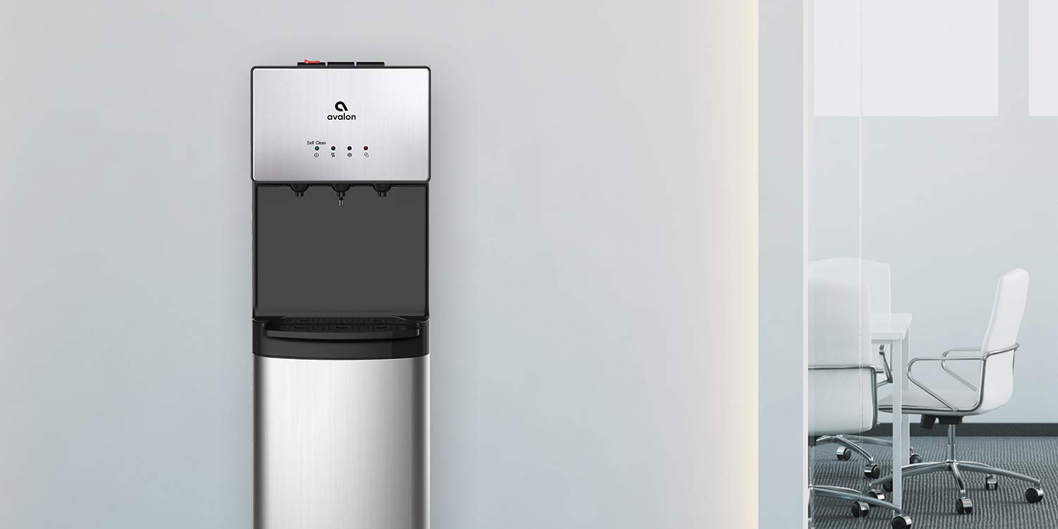 Amazon has Avalon water coolers for $200 today in various styles (Reg. $280)