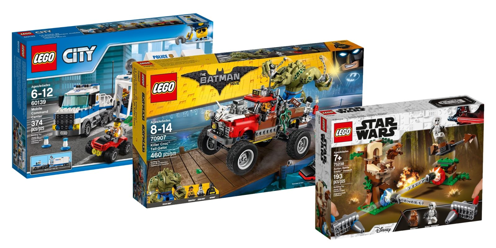 Barnes Noble Takes 50 Off A Selection Of Lego Sets From
