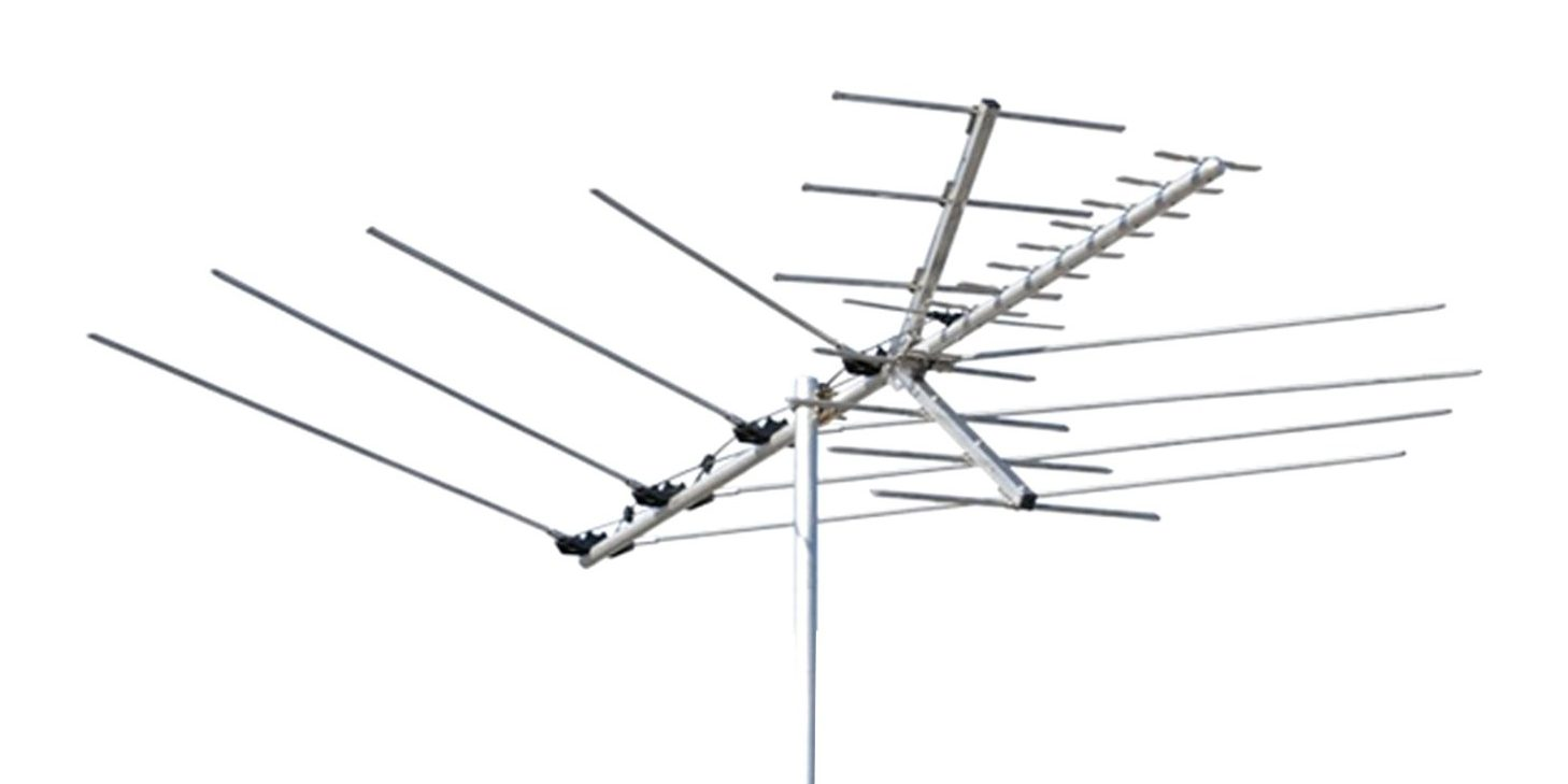 Grab OTA HD content w/ this 45-mile Channel Master antenna for $40 (Reg. $55)