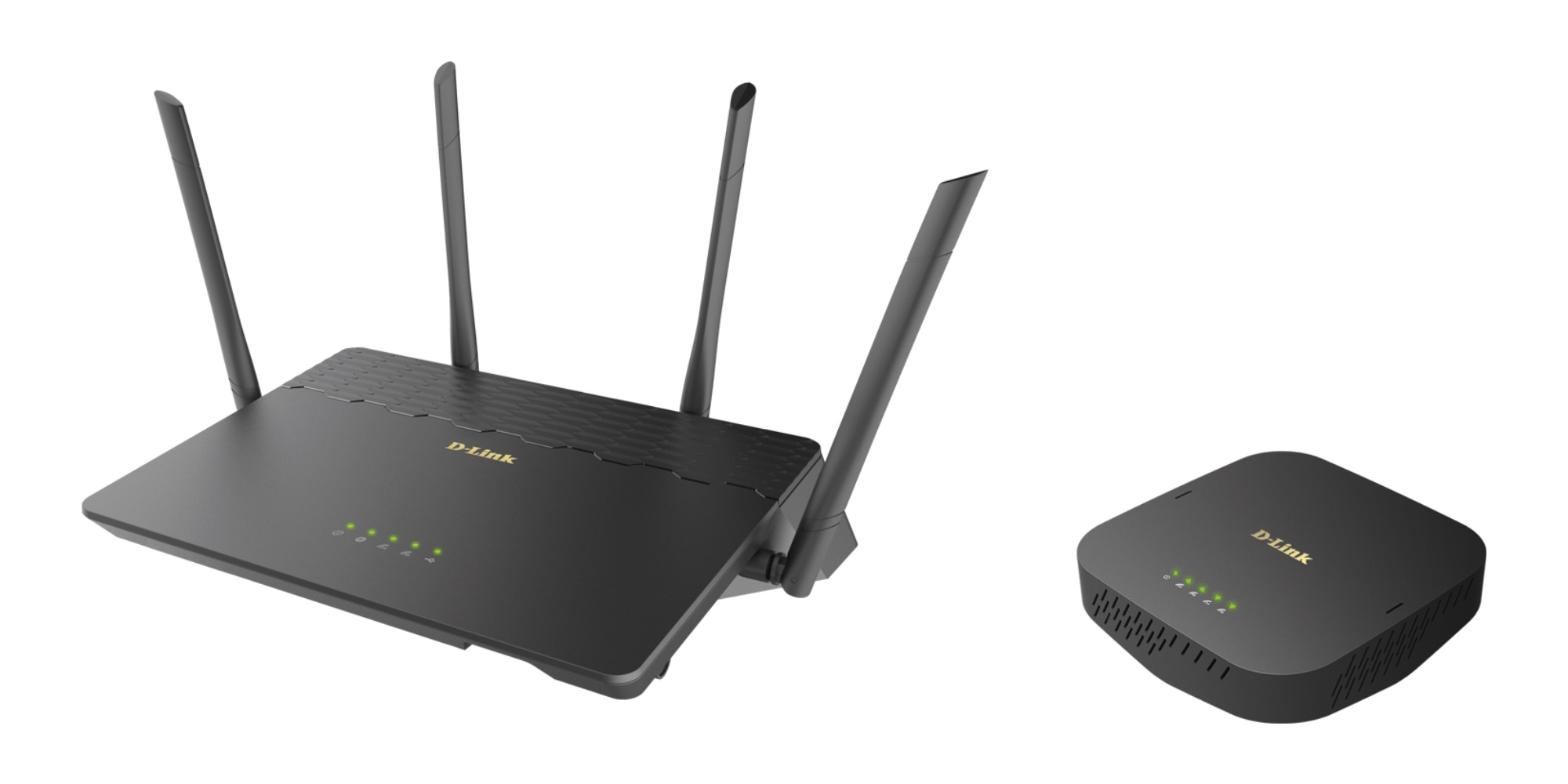 D-Link's $150 COVR 802.11ac Wi-Fi System blankets your home in 2.5Gbps speeds ($40 off)