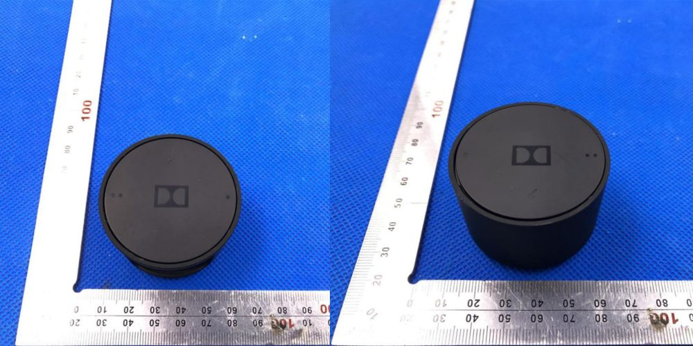 Dolby Bluetooth adapter FCC filing