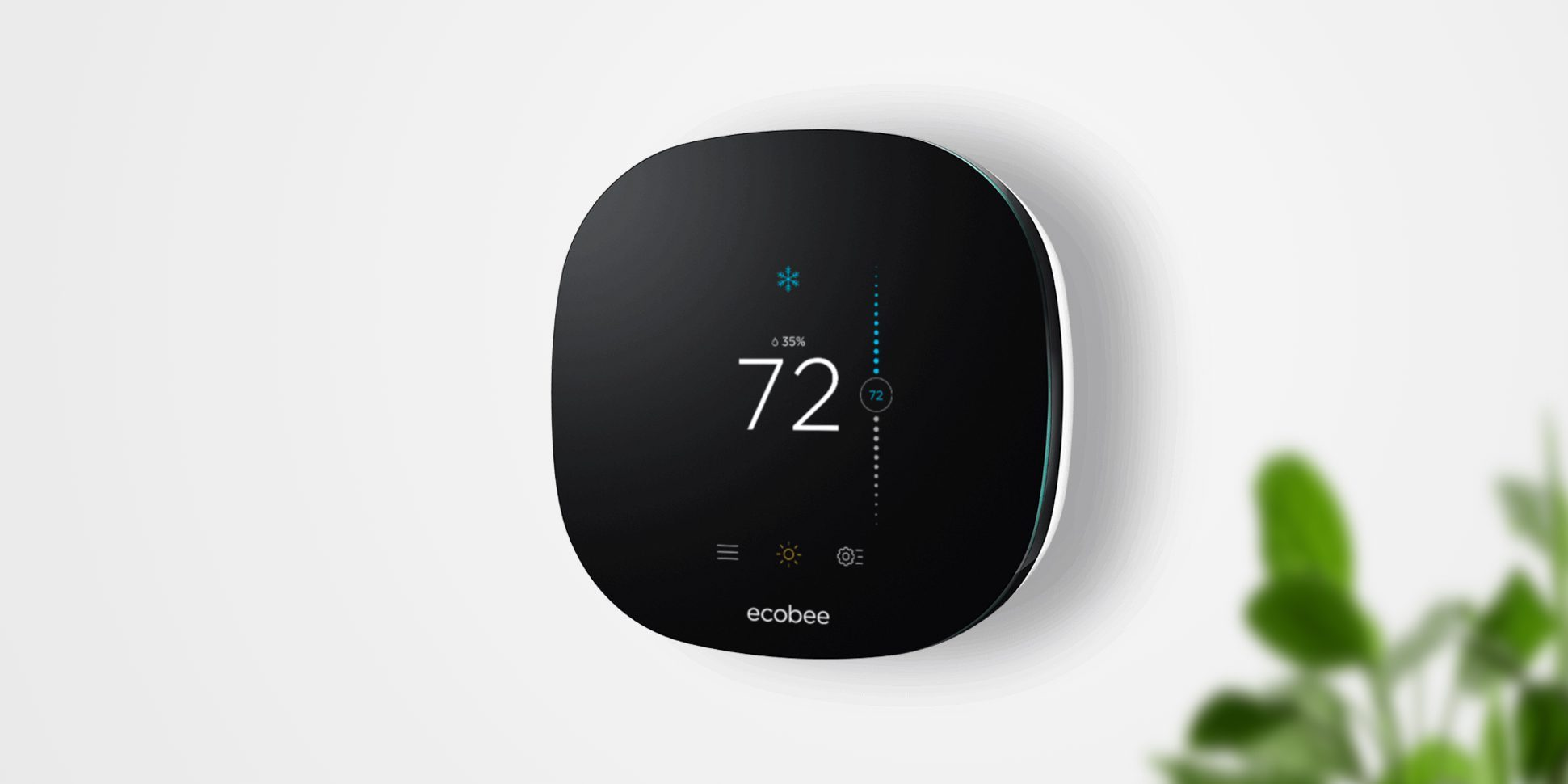 The HomeKit-enabled ecobee3 lite smart thermostat is now $114, just in time for summer