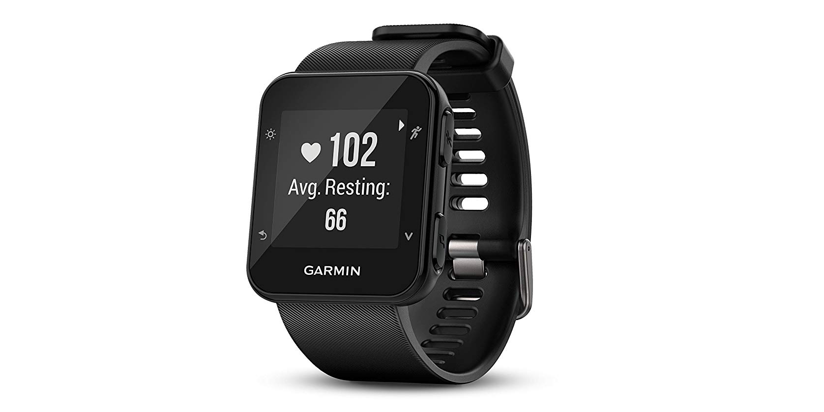 Garmin's Forerunner 35 Fitness Tracker hits Amazon all-time low at $100 (Reg. $130)