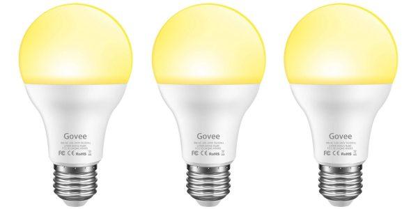 govee smart led light bulb