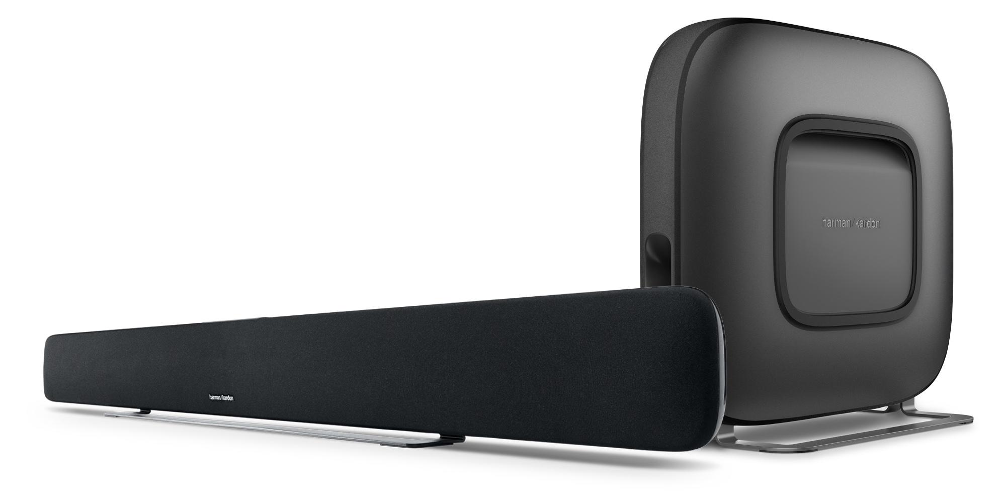 Harman Kardon's $900 Omni Bar+ Soundbar has dropped to its lowest price yet at $265