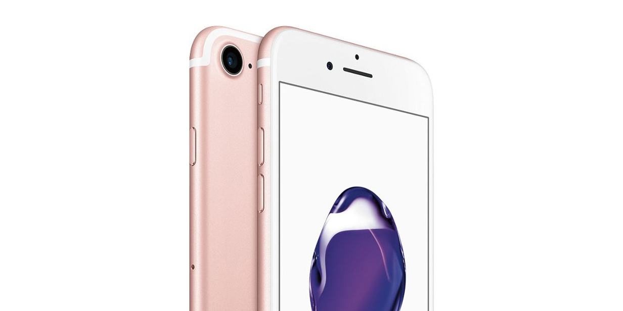 iPhone 7 is a great bargain buy from $170, today only (Refurb)