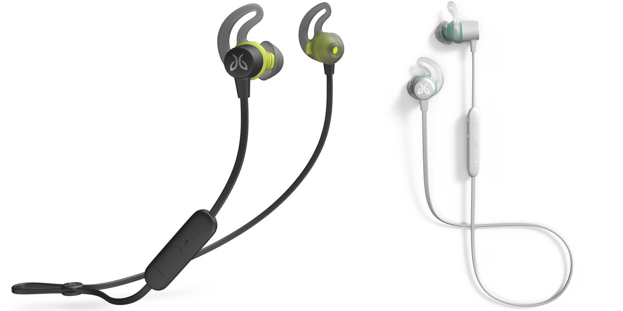 Jaybird's Tarah Bluetooth Sport Earbuds feature IPX7 water resistance, more at $80 (20% off)