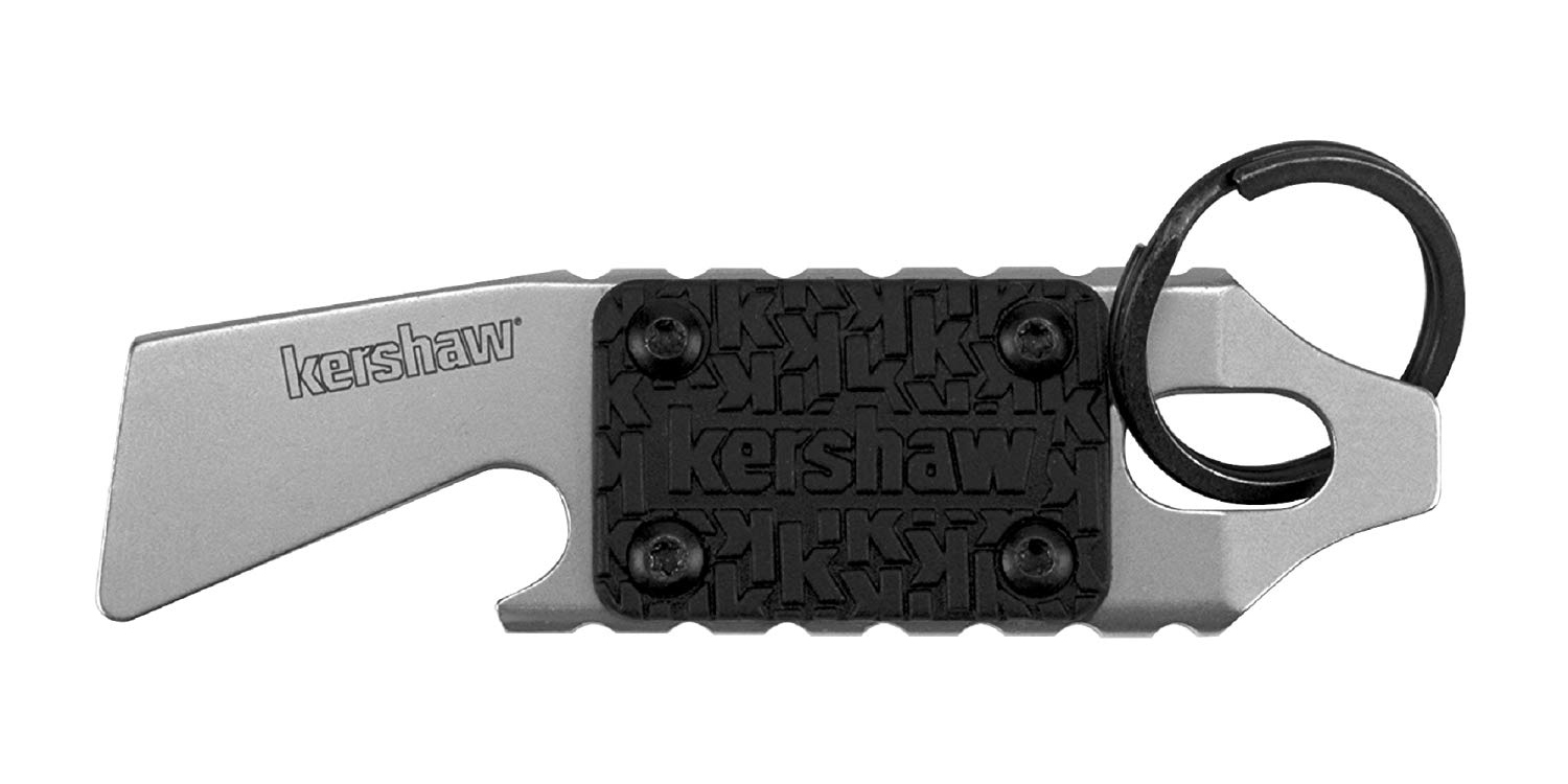At just $5 Prime shipped, this Kershaw keychain multi-tool is a no-brainer purchase