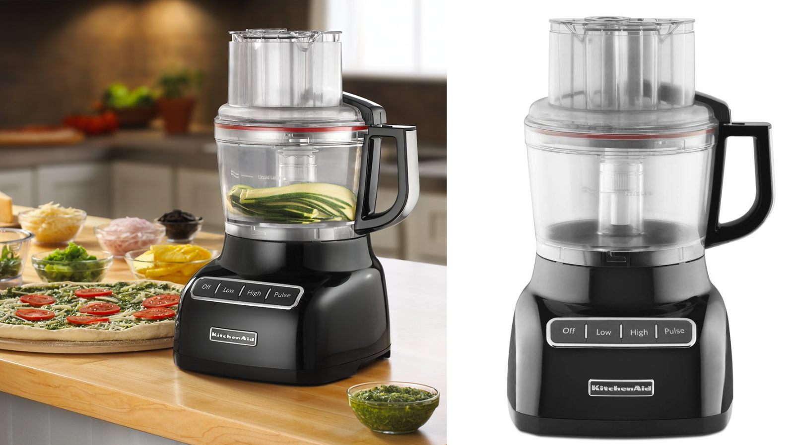 Make Your Own Salsa Amp More With This Kitchenaid 9 Cup Food