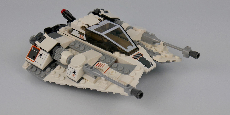 LEGO 20th Anniversary Snowspeeder