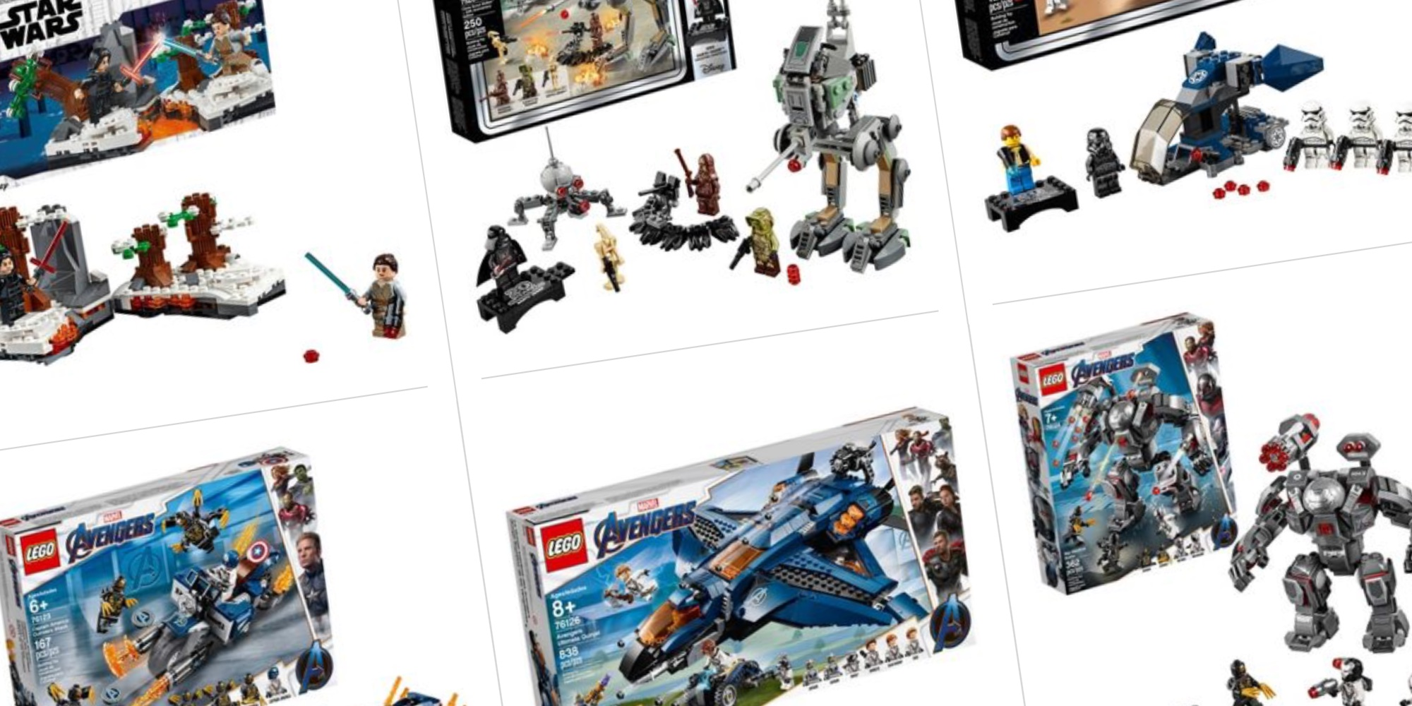 Score a FREE $10 GC with LEGO orders of $50 or more at Target + deals from $16