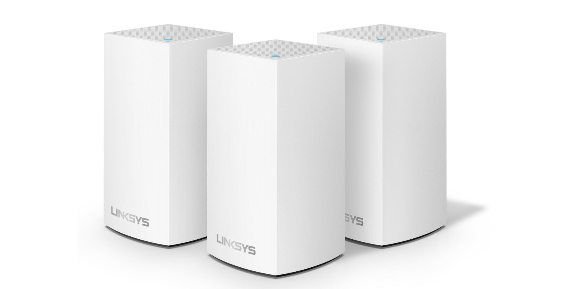 Save 25% on this Linksys Velop Mesh 802.11ac Wi-Fi System at $150 shipped, more