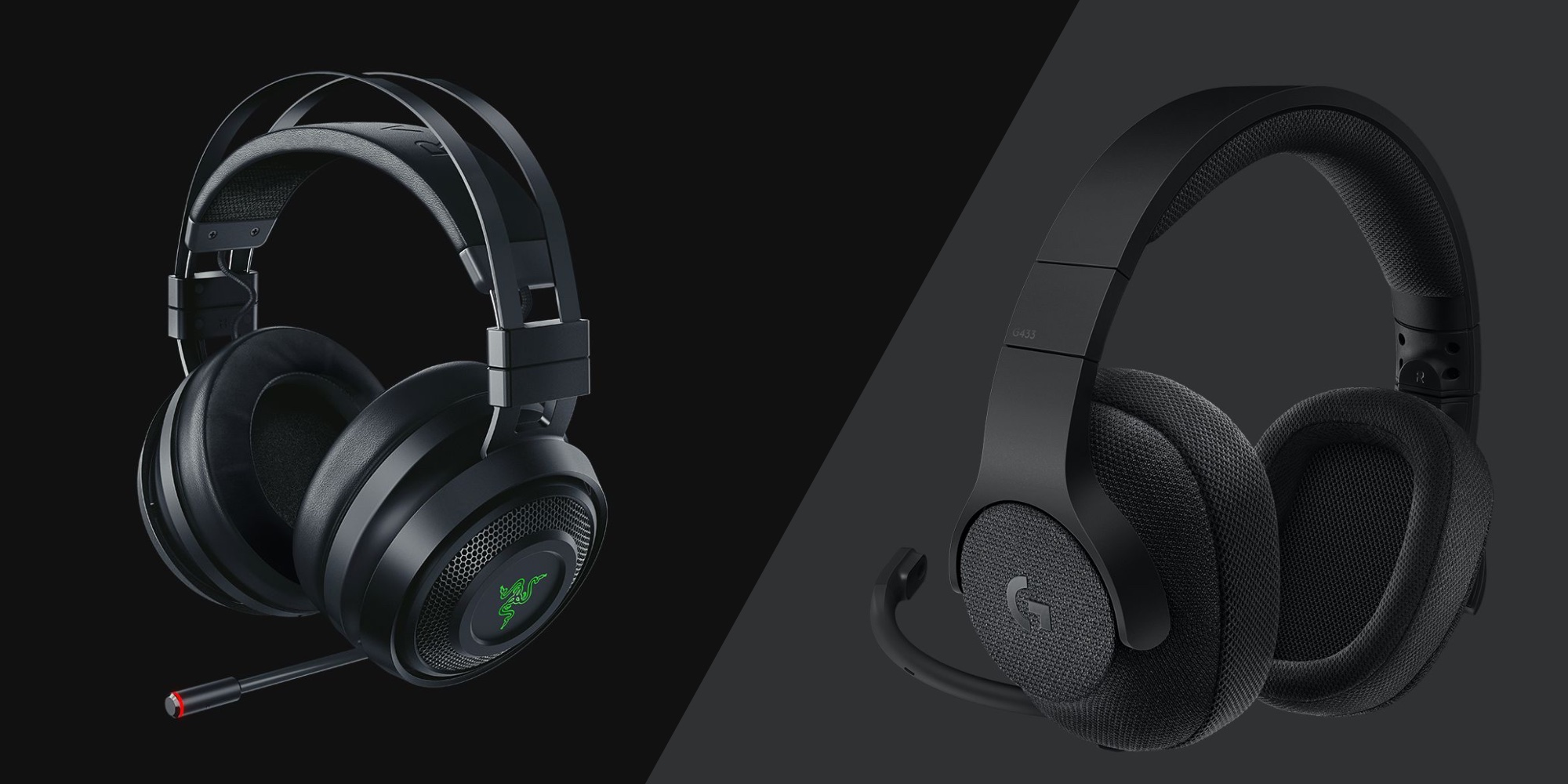 Level up your game with Logitech's G433 7.1 Wired Headset at $60 (25% off), more from $130