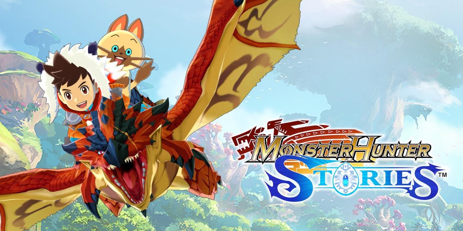 Today's Best iOS & Mac App Deals: Monster Hunter Stories, Planescape Torment, Smart Translator, more