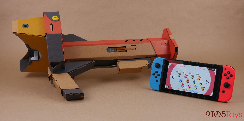 Toy-Con Blaster