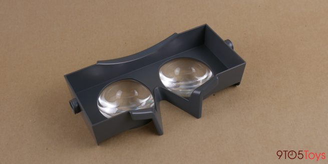 Toy-Con Lens