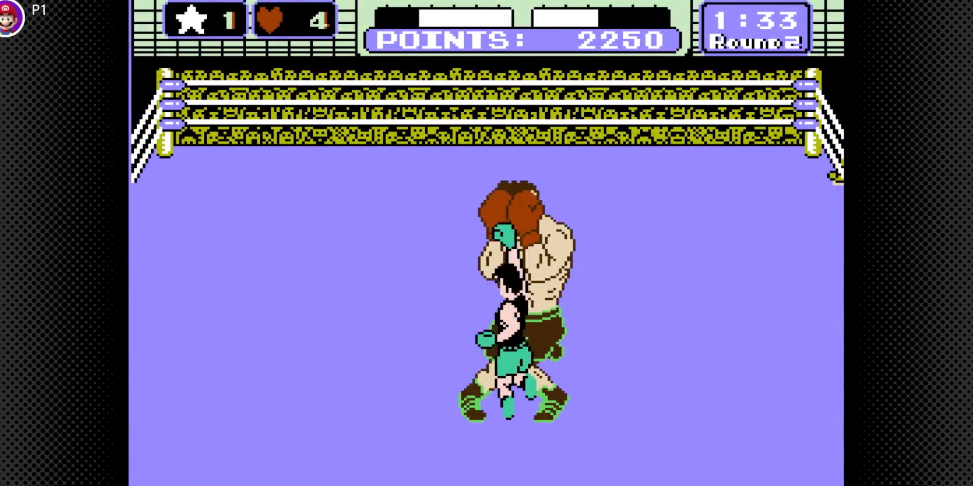 Nintendo Switch Online Punch Out