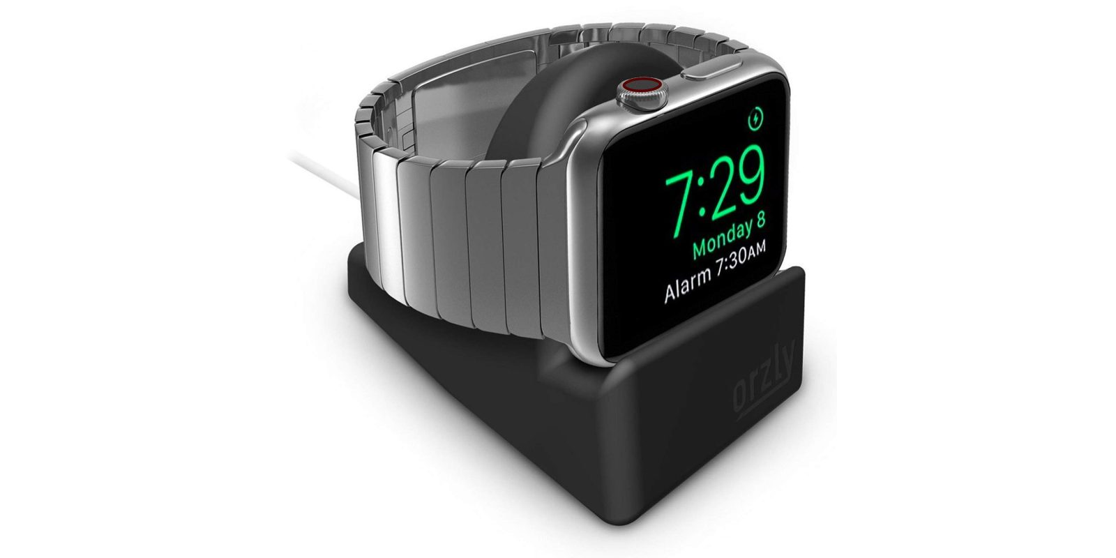 This $6 Apple Watch Dock is wonderfully affordable at 50% off