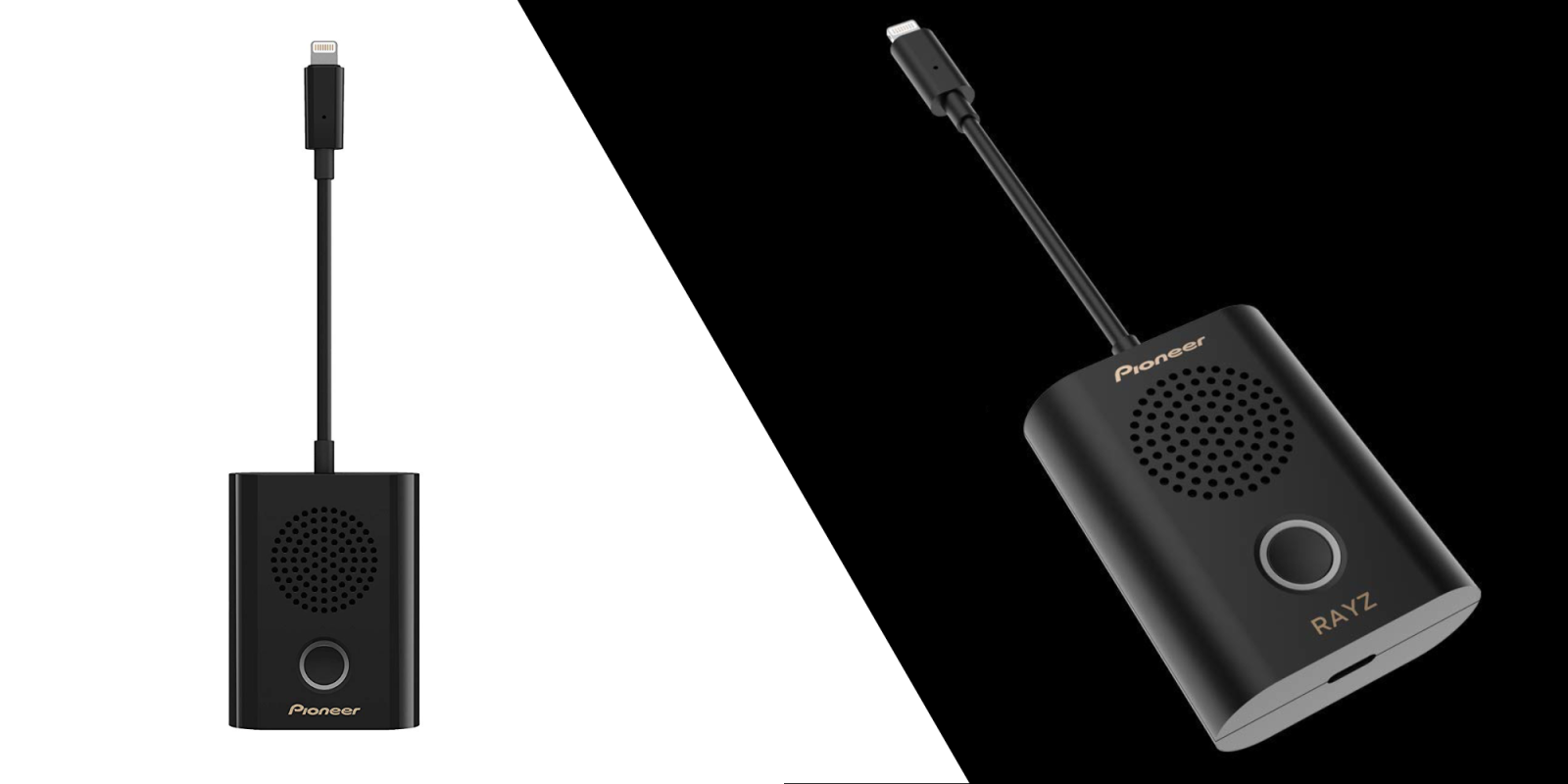 Pioneer's Rayz Rally Lightning Microphone drops to new Amazon low at $64 shipped (Reg. $100)