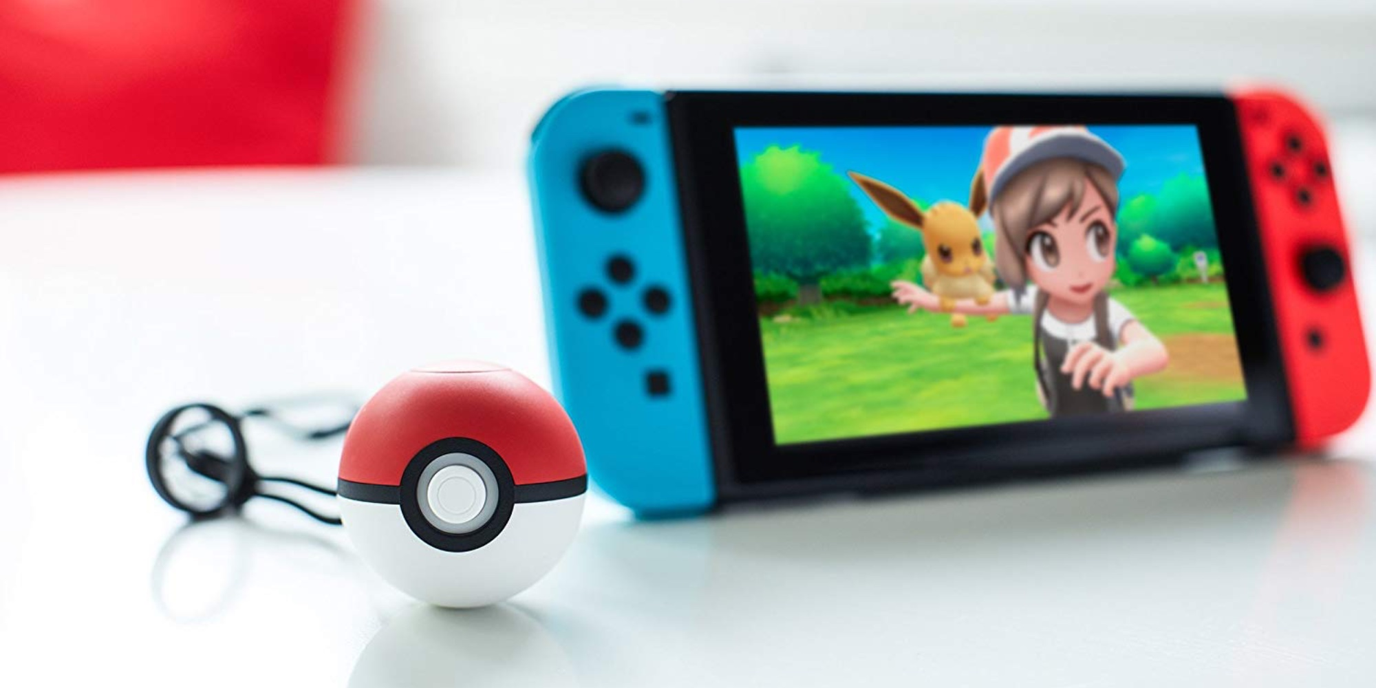 Nintendo's Poké Ball Plus Switch Controller has never sold for less, now down to $42 shipped
