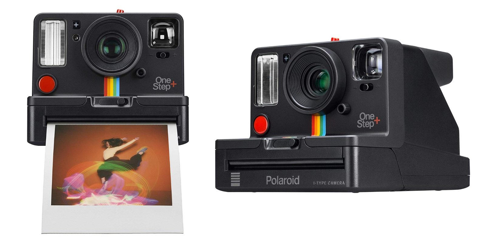 Polaroid's Onestep+ Instant Camera pairs with your iPhone via Bluetooth, now at $112 (All-time low)