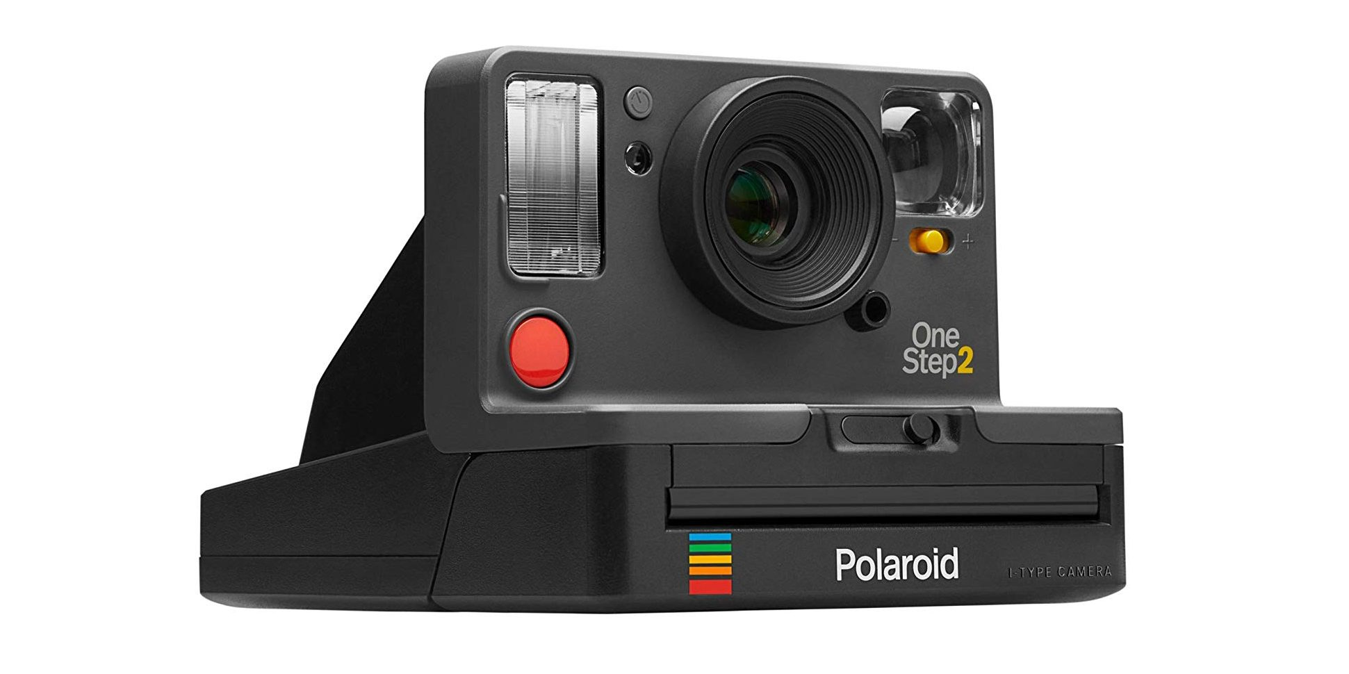 Vintage photography is yours with a Polaroid OneStep 2 camera for $87 (Reg. $100+)
