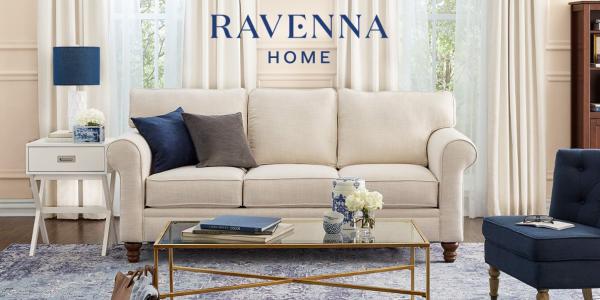 amazon private label furniture line ravenna