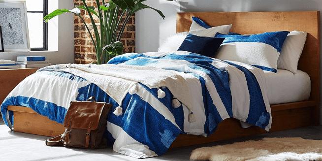 amazon private label furniture rivet bedding