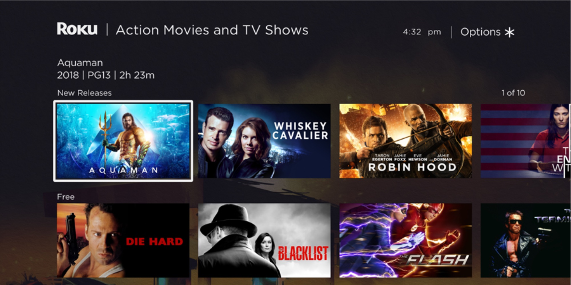 Roku Single Sign-In and more will be rolling out in latest