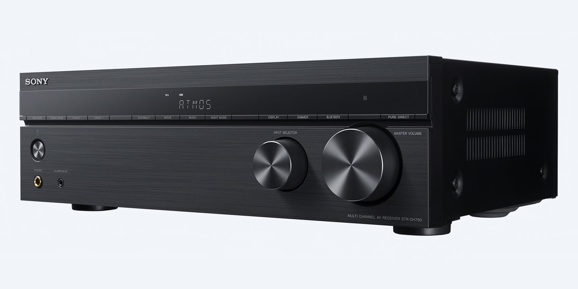 Sony's 7.2-Ch. Home Theater Receiver touts four HDMI ports + Dolby Atmos at $230 (Reg. $300)