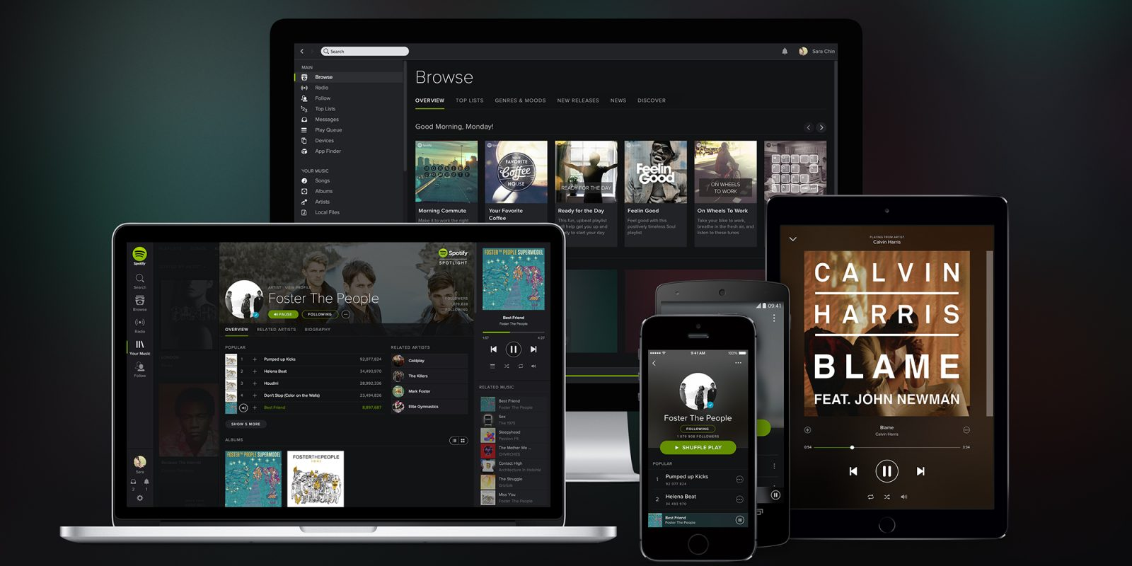 Spotify Premium goes free with 90-day trial, perfect for Teslas with V10 software