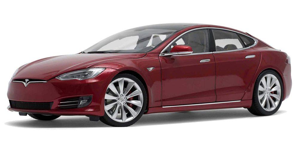Amazon Exclusive Store Tesla Model