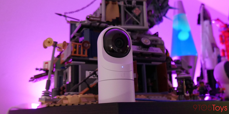 UniFi Protect Security Camera: getting started Ubiquiti's