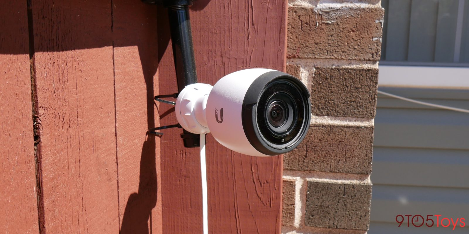 UniFi Protect Security Camera: getting started Ubiquiti's NVR - 9to5Toys