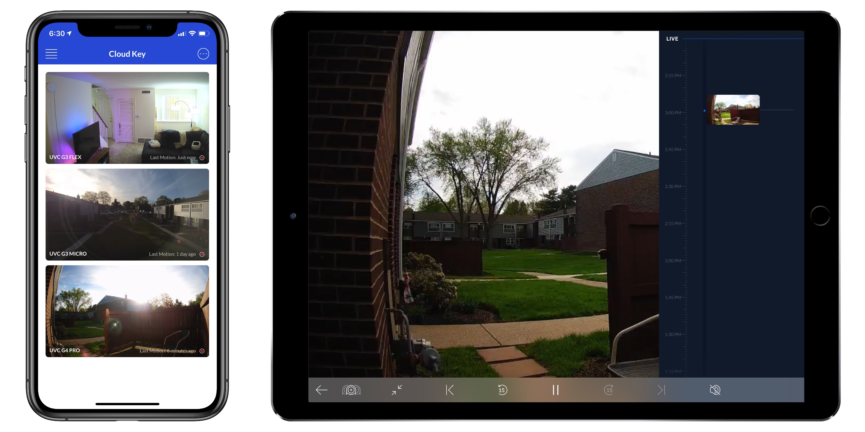 UniFi Protect Security Camera: getting started Ubiquiti's