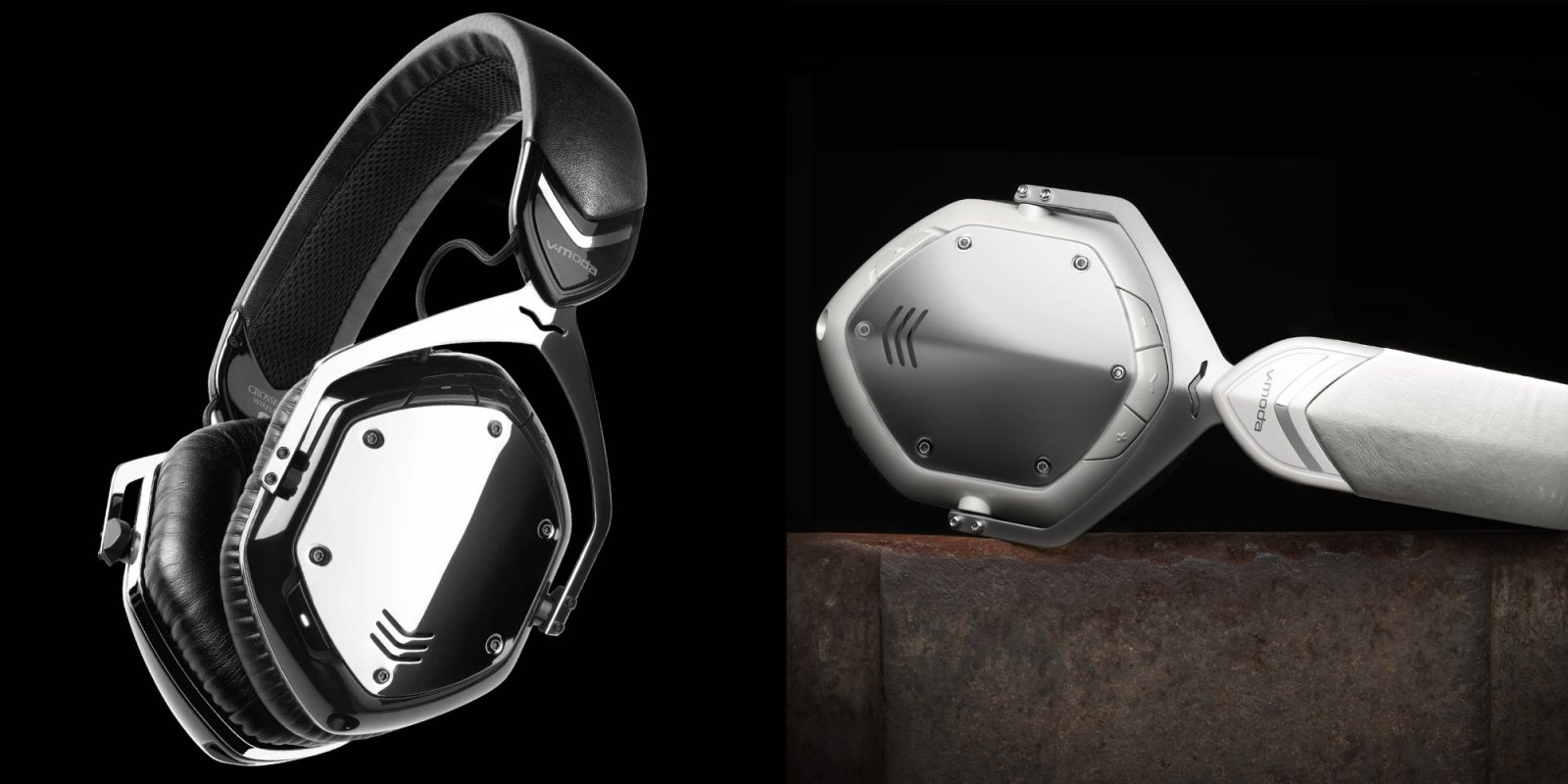 V-MODA's stylish Crossfade Wireless Headphones return to Amazon low at $100 (35% off)