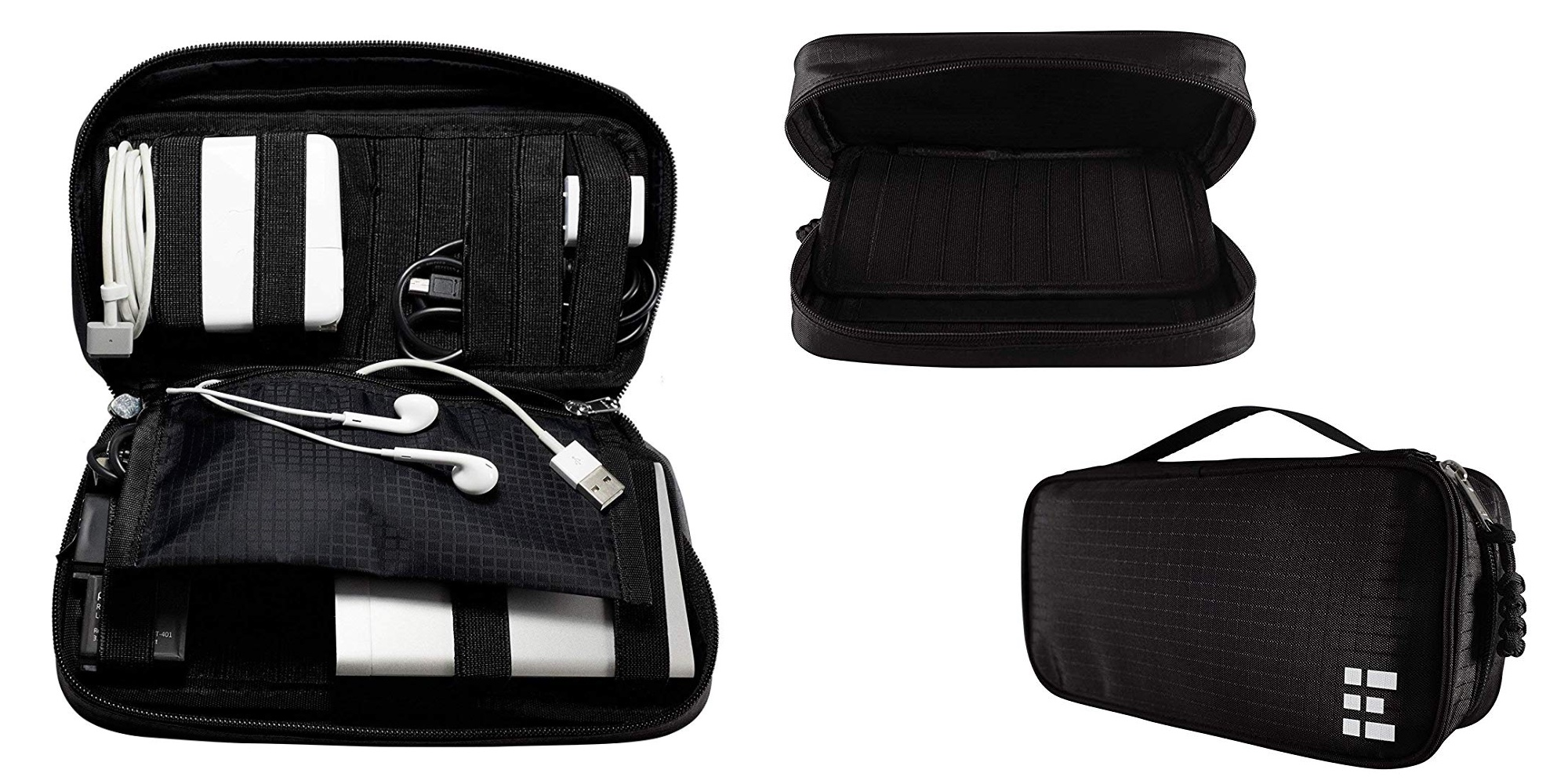 Keep your gear tidy with Zero Grid's Electronic Travel Organizer at $14 Prime shipped (20% off)