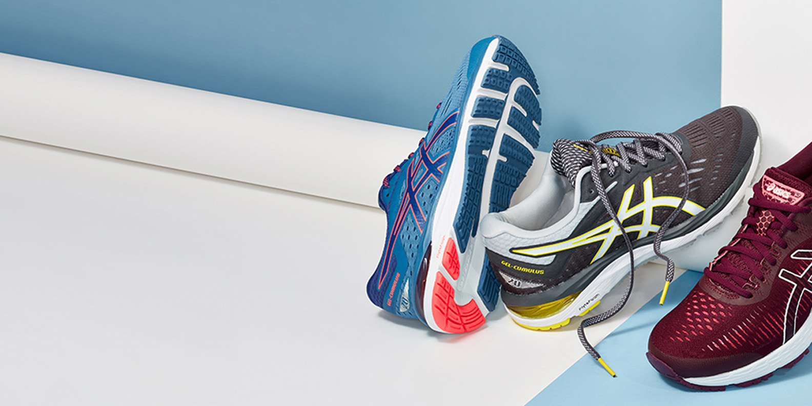 fa1bf3c6 Get running with ASICS shoes for men and women from $40 at Nordstrom ...