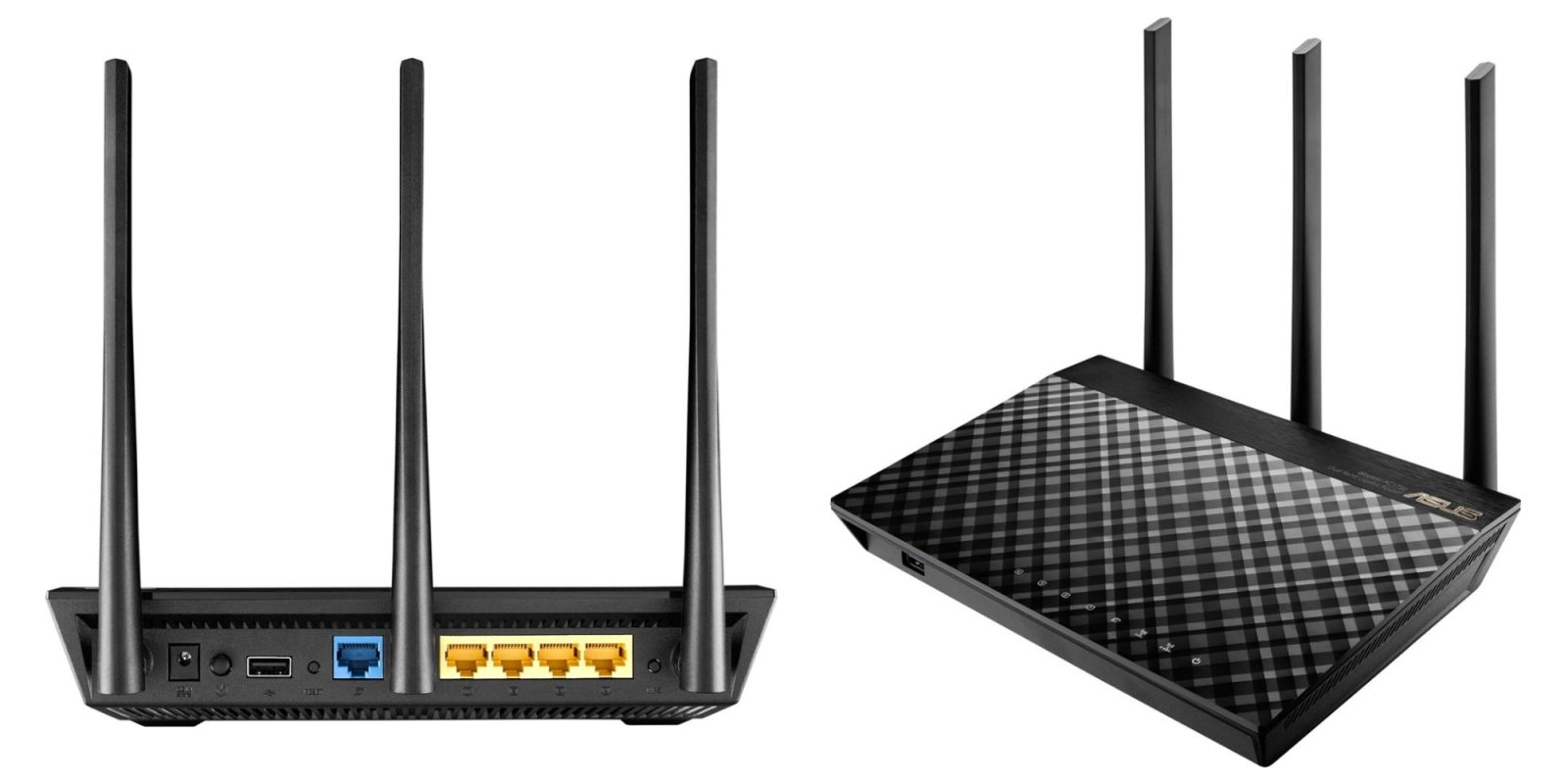 Save 20% on this ASUS Dual-Band 3×3 802.11ac Wi-Fi Router at $80 shipped, more from $47