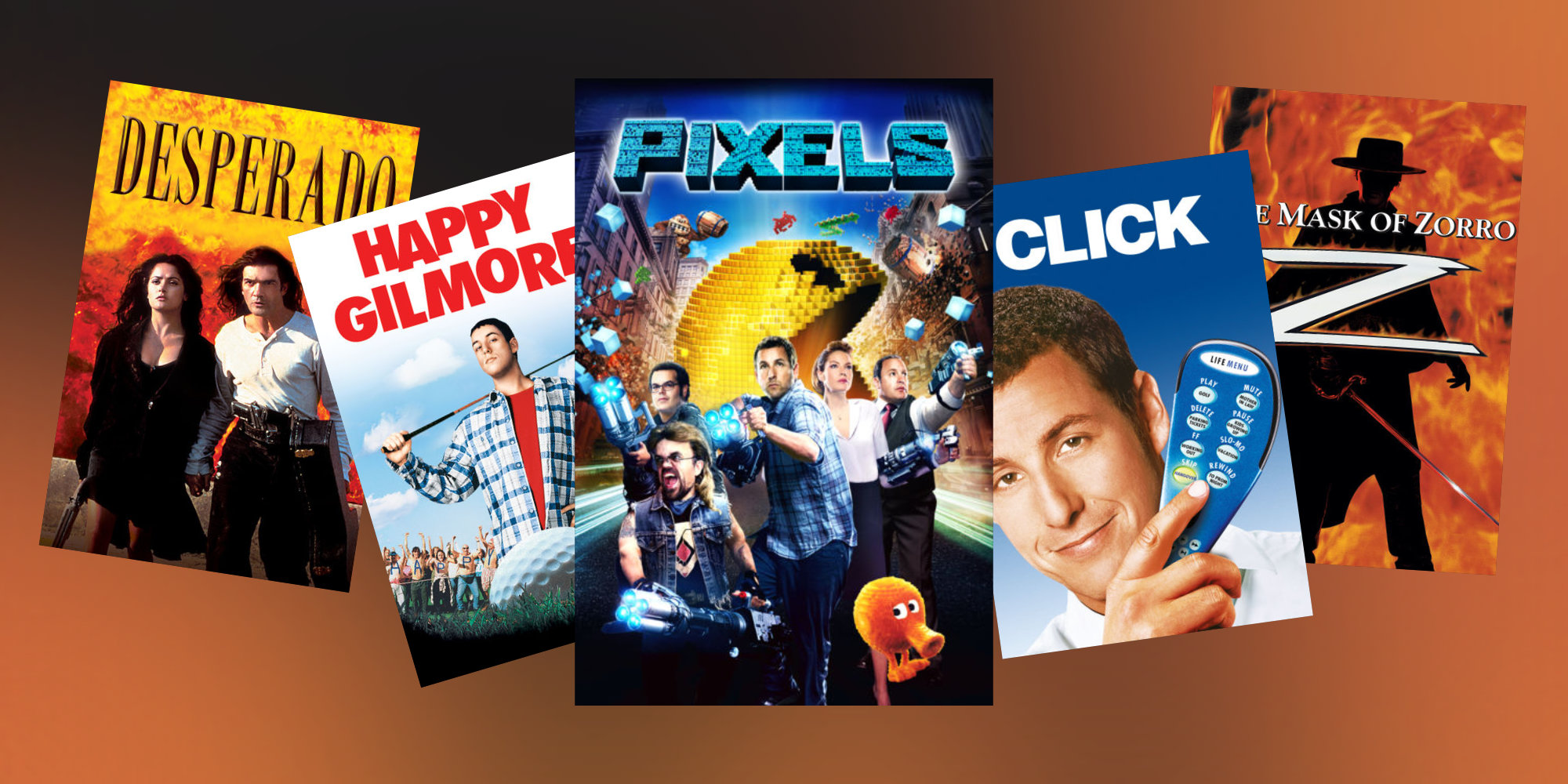 Amazon offers up to 60% off select digital HD movies and TV shows from $5