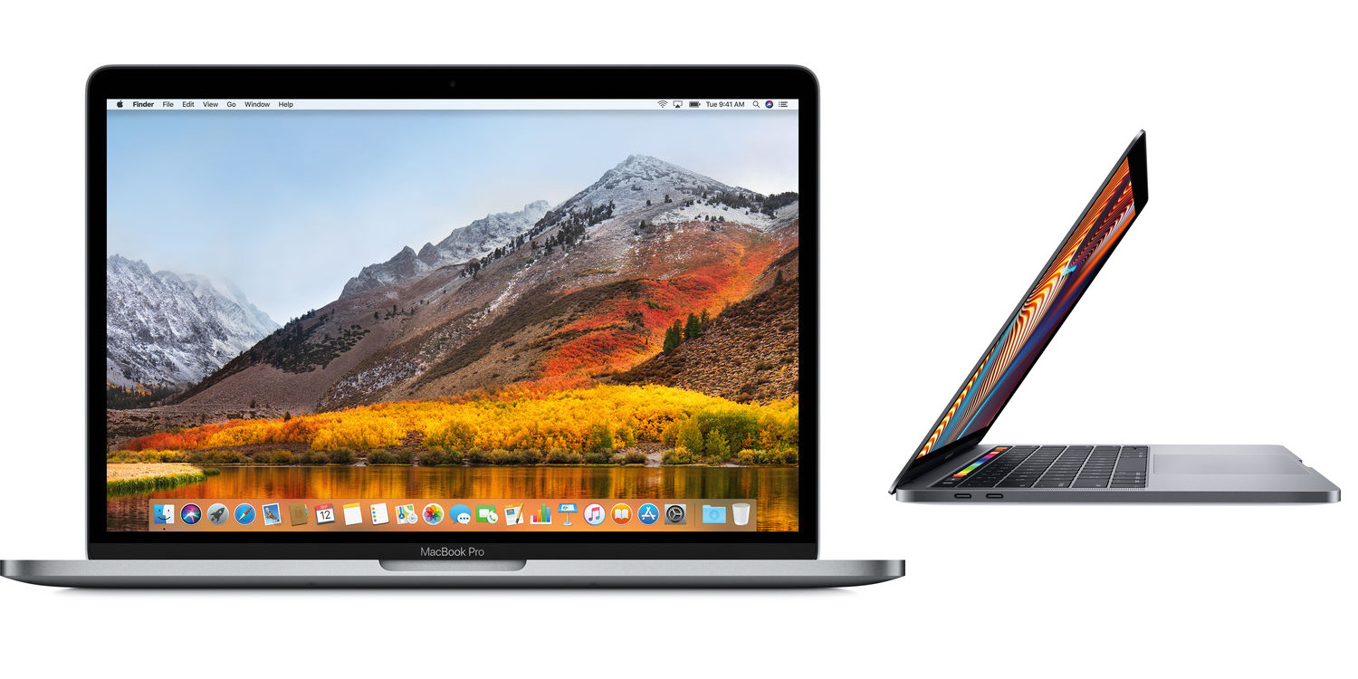 Apple's Mid-2018 MacBook Pro w/ Touch Bar starts from $1,330 at Amazon (Refurb, Up to $469 off)