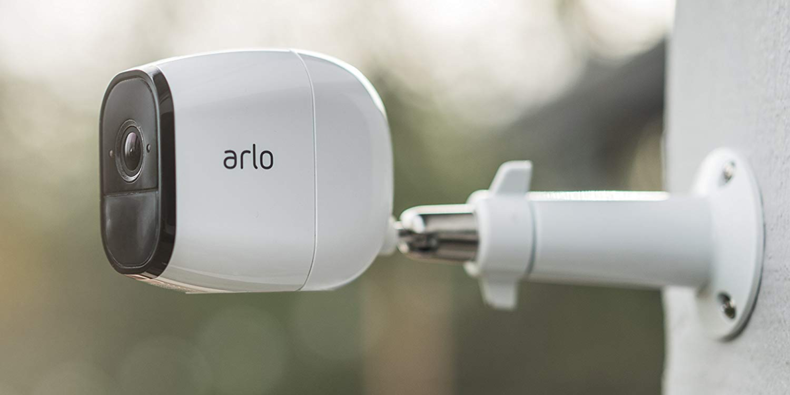 Grab Arlo's Pro One-Camera Security System bundle for $180 ($270 value), more from $140