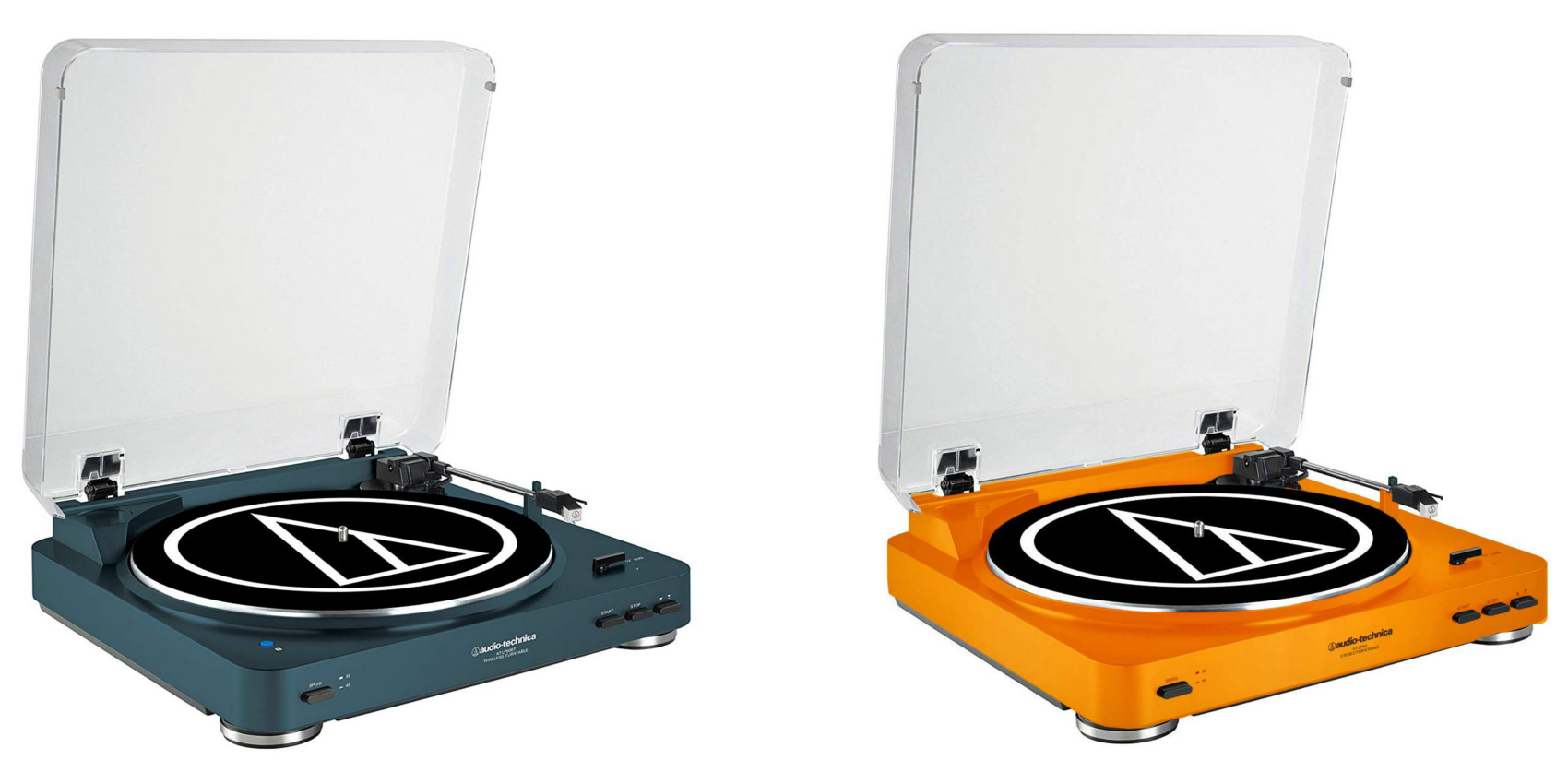 The Audio-Technica AT-LP60 Series Turntables are on sale starting from $79 (Reg. up to $150)