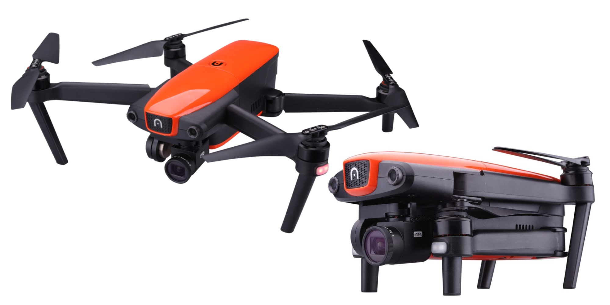 Autel Robotics' EVO Quadcopter includes an extra battery + charger at $919 shipped ($1,145 value)