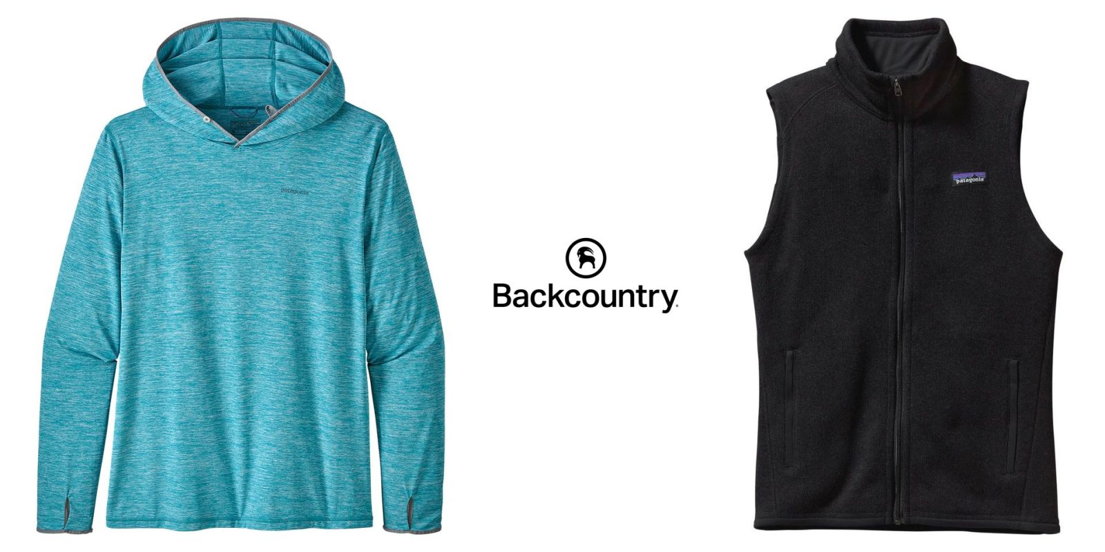 e02fee7ed Backcountry's Big Brands Sale offers up to 75% off Patagonia, Mammut ...