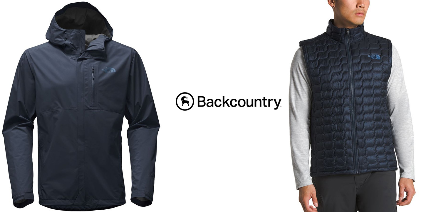 The North Face, Patagonia, Columbia & more at up to 50% off during Backcountry's Memorial Day Sale