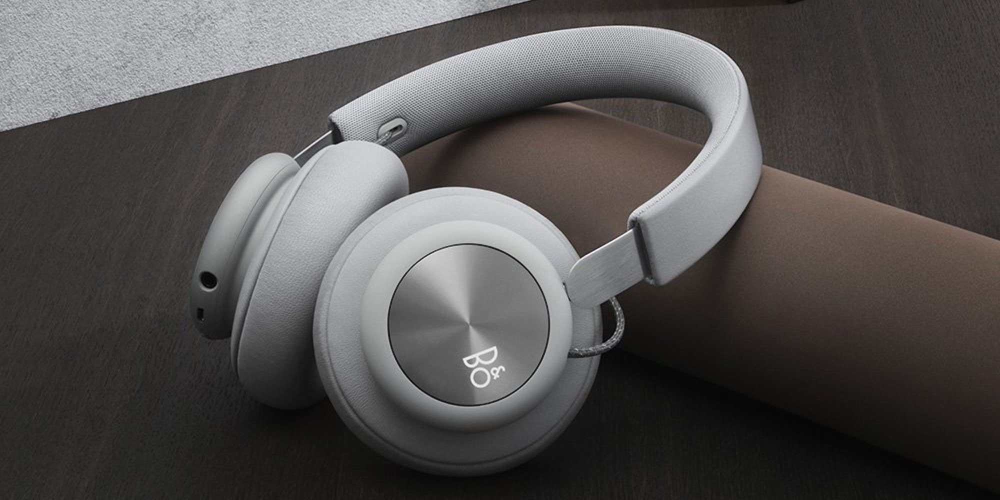 Enjoy crisp audio with the Bang & Olufsen H4 Bluetooth Headphones for $153 (Orig. $299)