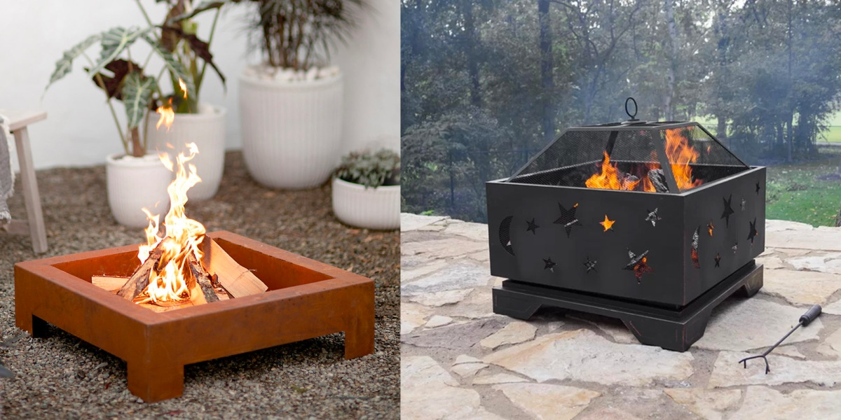 The best firepits 2019