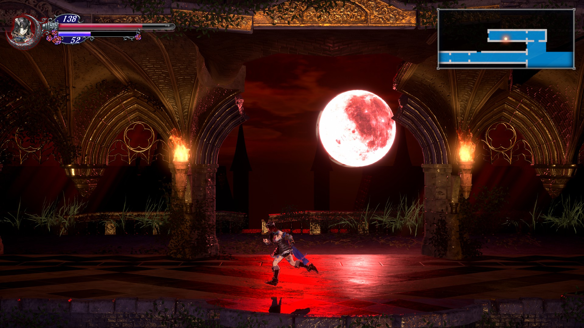 Castlevania spiritual successor hits this summer