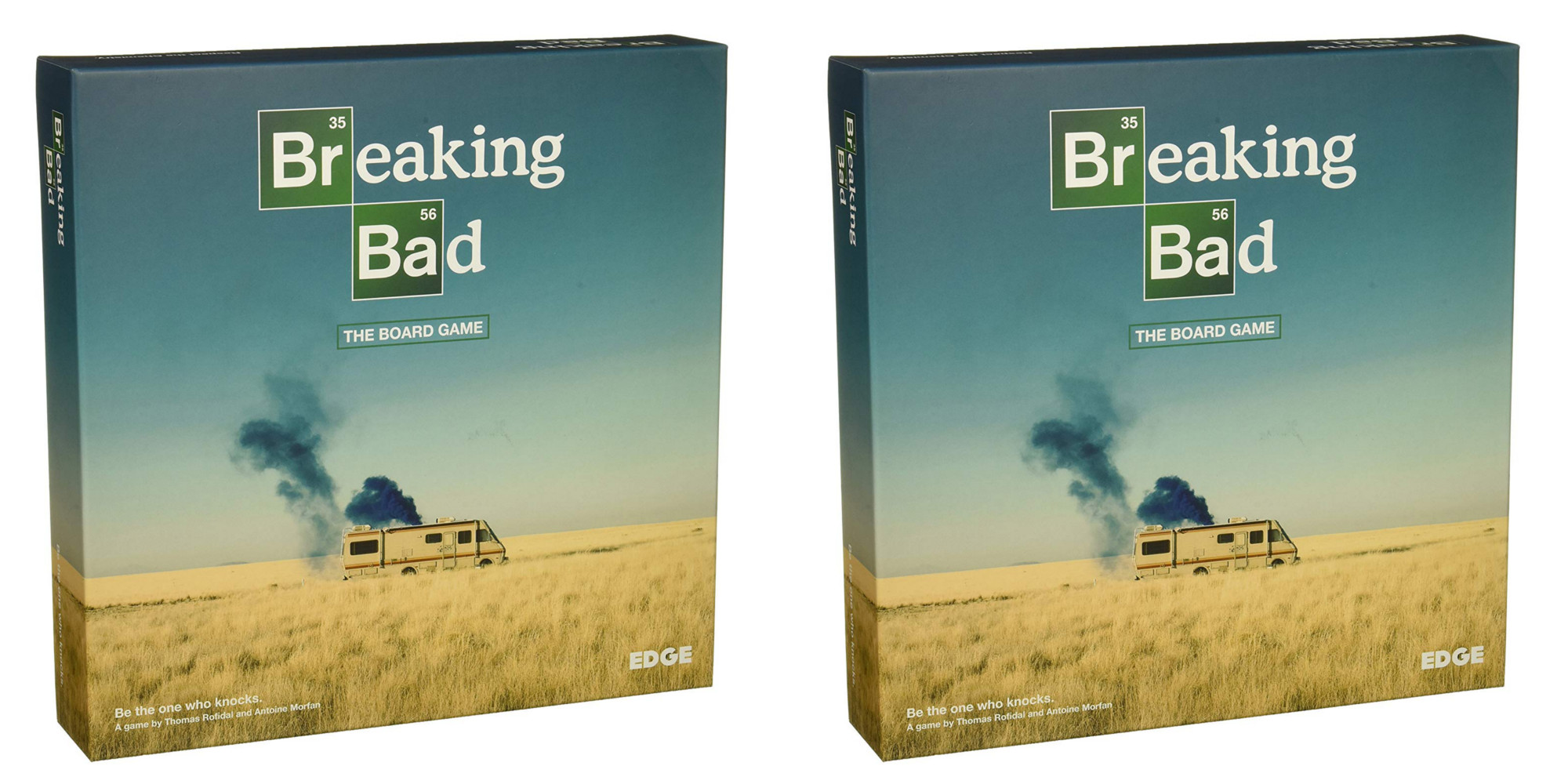 Put some Breaking Bad into board game night, now matching Amazon low at $7 (Reg. up to $30)